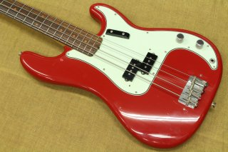 Fender USA American Vintage 63 Precison Bass 13'