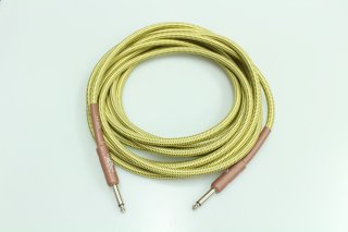 Fender Custom Shop Cable FG186T 5.5m SS