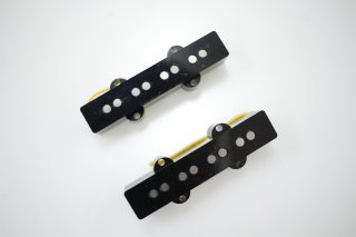 Alleva Coppolo Pickups JJ4 set【new】