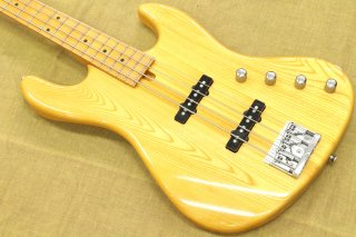 Heartman Jazz Bass type