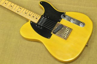 Fender Japan TL52-65SPL Made In Japan F0 Serial