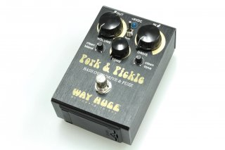 WAY HUGE WHE 214 PORK AND PICKLE BASS OVERDRIVE
