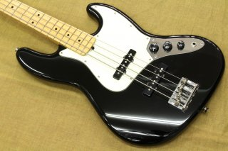 Fender USA American Professional Jazz Bass MN Black 2016