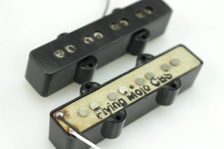 Flying Mojo CBS Jazz pickups