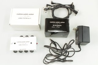 Custom Audio Japan AC DC Station ver 2
