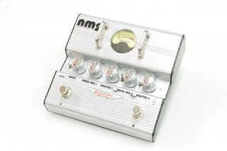Ashdown NM2 Double Distortion Pedal