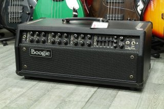 Mesa/Boogie Mark � Midium Head