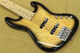 System Craft (Sound Trade) Jazz Bass type 5strings 19P Badass