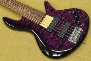 Xotic XB-2 QM purple