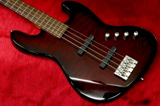 Schecter California Custom4 Black Cherry 4.62kg