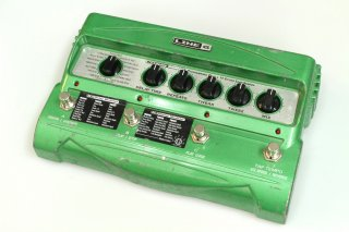 LINE6 DL4 Delay Modeler/Stomp Box SERIES