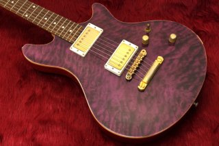EDWARDS E-PO-105D/QM See Thru Purple