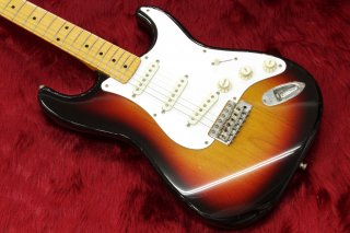 Fender Japan ST58TX 3TS Crafted IN Japan R0 Serial 3.59kg