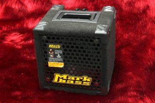 MARKBASS Micro Mark