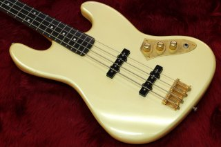JIG Jazz Bass type WHT made in Japan