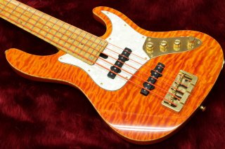 Don Grosh J5 Quilted Maple 4.5kg