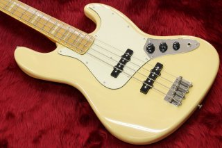 Fender Japan JB75 E serial WHT 5.05kg