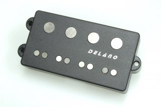 【new】Delano The Hybrid4