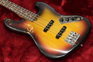 Fender USA Jazz Bass 3TS Baddass bridge 4.15kg #Z6269892