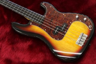 Squier Vintage Modified Precision Bass Fretless 3.79kg #13247223