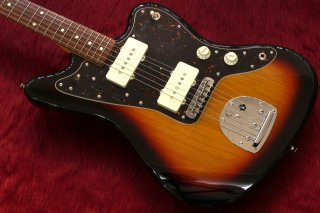 Fender Made in Japan Traditional 60's Jazzmaster 3-Color Sunburst 2018