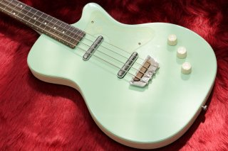 Danelectro 56 Single Cutaway Bass 3.13kg