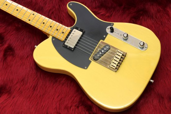 Fender Japan TL52-SPL Mod. 1997-2000