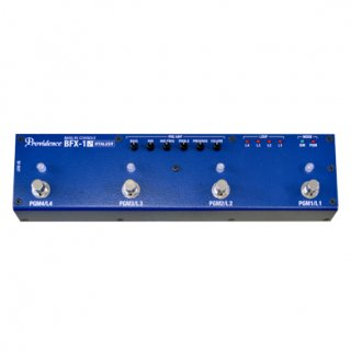 【new】Providence BASS FX CONSOLE BFX-1