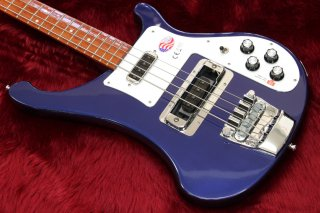 Rickenbacker 4003S MIDNIGHT BLUE