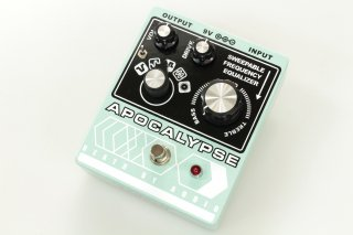 Death By Audio Apocalypse KarDian Mod