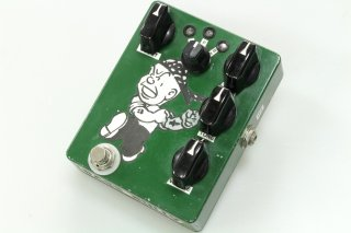Dirty Boy Pedals BASS BULLY