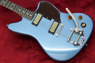 【new】Dorian James Guitar The Jay Bird #21