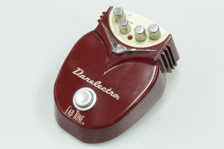 Danelectro DD-1 Fab Tone Distortion
