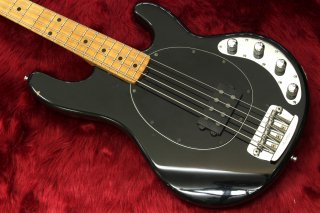 ERNIE BALL MUSICMAN Stingray Black 2004 BLK 4.58kg #E44562