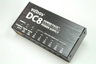 Vitoos power solutions DC8