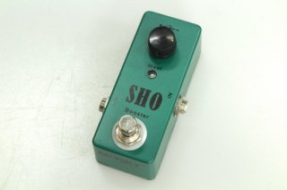 【new】MOSKY AUDIO Micro Pedal Green BOOSTER