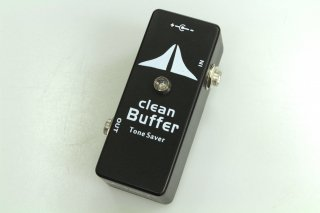 【new】MOSKY AUDIO Micro Pedal BLACK BUFFER