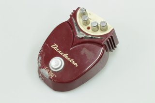 DANELECTRO FAB TONE DISTORTION EFFECTS PEDAL FREE USA SHIPPING