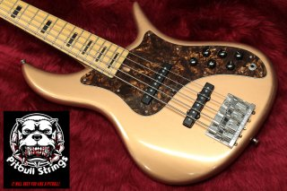 F-Bass VF-5 Hybrid Body Wood 4.53kg #690509