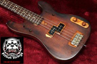 Hanamura Hollow Custom Bass