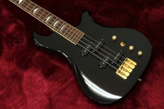 B.C. Rich Eagle Bass 680JE BLK 4.12kg