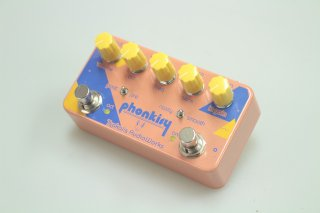 【new】TSAKALIS AUDIO WORKS Phonkify Envelope Filter
