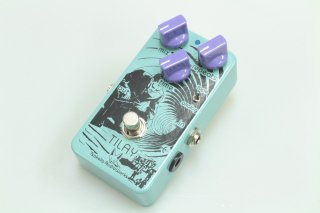 【new】TSAKALIS AUDIO WORKS TILAY Tape Analog Delay