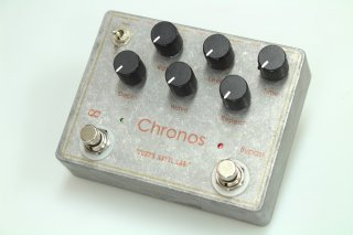 FUZZY NAVEL LAB CHRONOS DELAY
