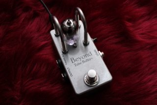 【new】Beyond / Beyond Tube Buffer +【予約販売】