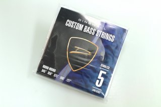 【new】DINGWALL 5SS set strings