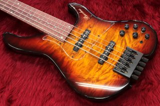 【new】Bacchus WOODLINE5-HL24/PH FT SB GIBオーダー品 3.87kg #106762
