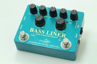 【new】HAO Bass Liner