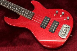 G&L L2000 Tribute RED Sparkle Made IN Japan 4.51kg #0070098