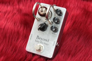 【new】Beyond Tube Preamp for Guitar【送料無料】